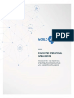 Corporate Brochure Worldsensing