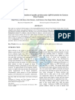 Development and evaluation of quality protein maize (QPM) hybrids for Eastern Uttar Pradesh