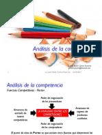 Sesión 08, Análisis de La Competencia.pptx