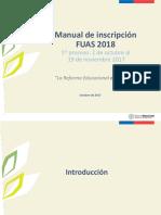 Manual Fuas Primerproceso2018