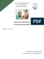 Cuaderillo Trinomio Enf. Ped. 2017-2