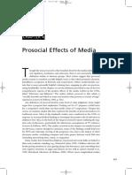 Pro Social Effects of Media (1)