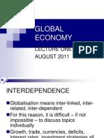 Global1 August.2011