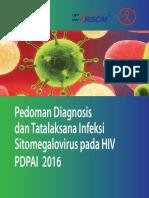 Pedoman Diagnosis Dan Tatalaksana Infeksi CMV PDPAI 2016