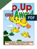 Up-up Away