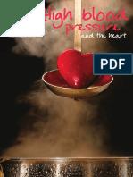 HRUK Blood Pressure Leaflet