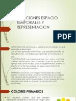 Relaciones Espacio Temporales y Representacion 1 (1)