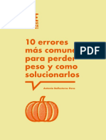 eBook 10 Errores