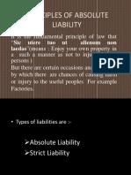 Absoluteliability  [Pratyushsahu.blogspot.in]