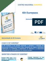 1. Kit Europass Apresenta o