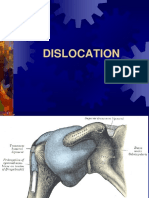 K9 Dislokasi Tulang Belakang Dan Sendi Ekstrimitas