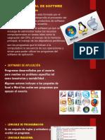 Conceptos de Software