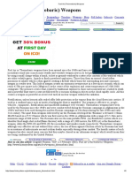 Fuel Air (Thermobaric) Weapons.pdf
