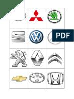 Logo Carros