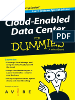 Cloud Enabled Data Center for Dummies