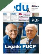 PuntoEdu Año 13, número 423 (2017)