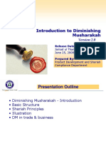 Diminishing Musharakah_MBL.pps