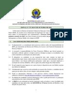 Conteúdo Programático - IFSP