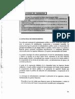 IX Plan de La Nación-Un Proyecto de País (II)