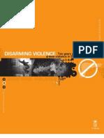 Desarming Violence