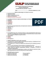 Examen Practico de Epidemiologia