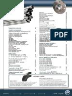 Catalogue Srte 2015 Tubes