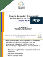 RCP Y CLAVE AZUL 2015 REV 1.ppt