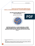 Bases Integradas as 21 2017 Obra Mejoramiento Cerco Putina 2da Conv 20170330 190503 165