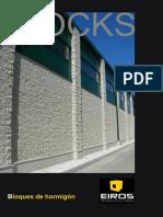 Tipos de Blocks EIROS