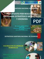 Exp. Zoonosis