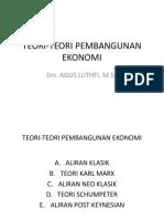 Teori-2 Pemb. Ek. Bag 1
