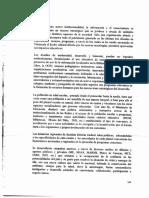 IX Plan de La Nación-Un Proyecto de País (IV)