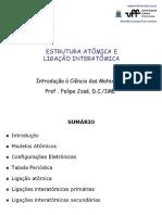 UFF_ICM 2017 v2 - Aula2 - Estrutura Atômica.pdf