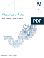 Lab Water Purfication Systems - Merck Watercare Pact