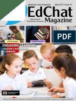 UKED Magazine May 2017