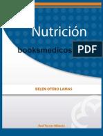 Nutricion. Belen Otero Lamas