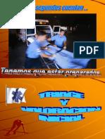 03 Triaje Pre Hospitalario