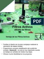 Diseño de Filtros