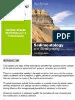Sedimentologi Sains Laut-11 - Marine Realm - Morphology & Processes