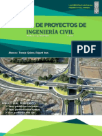 Proyecto Anillo Vial Periferico