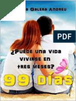 Jessica Galera Andreu - 99 Dias