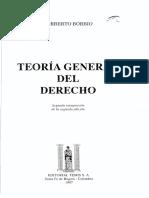 BELM-8786(Teoría General Del Derecho -Bobbio)