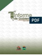 Revista Del Informe de Tulum