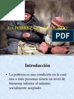 La Pobreza Mundo 05- 25.06.17