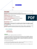 Articulo 30 Reforma 2015