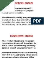 Pertemuan_5 konversi energi