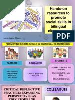 Bilingualism: The Sociopragmatic-Psycholinguistic Interface