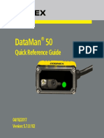 DM50 Quick Reference