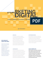 Marketing Digital - o Guia Completo Da Rock Content