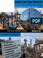3. Procesos Del Gas Natural